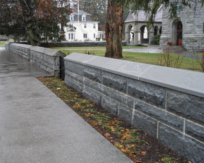 Stone Textures & Finishes - Chester Granite Company ...